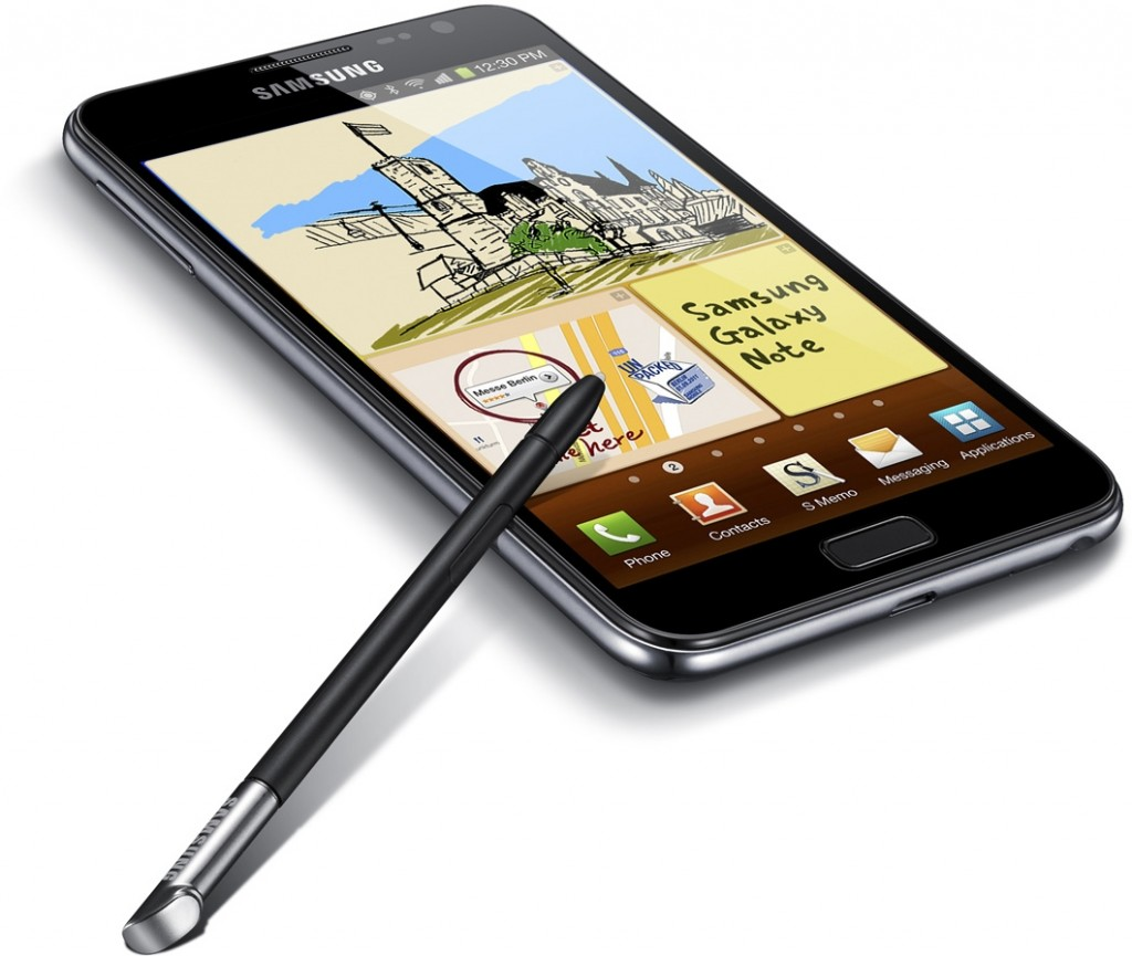 Ремонт Samsung Galaxy Note N7000