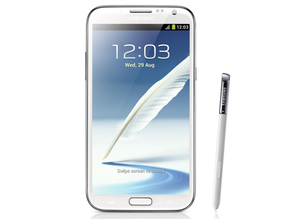 Ремонт Samsung Galaxy Note 2 N7100