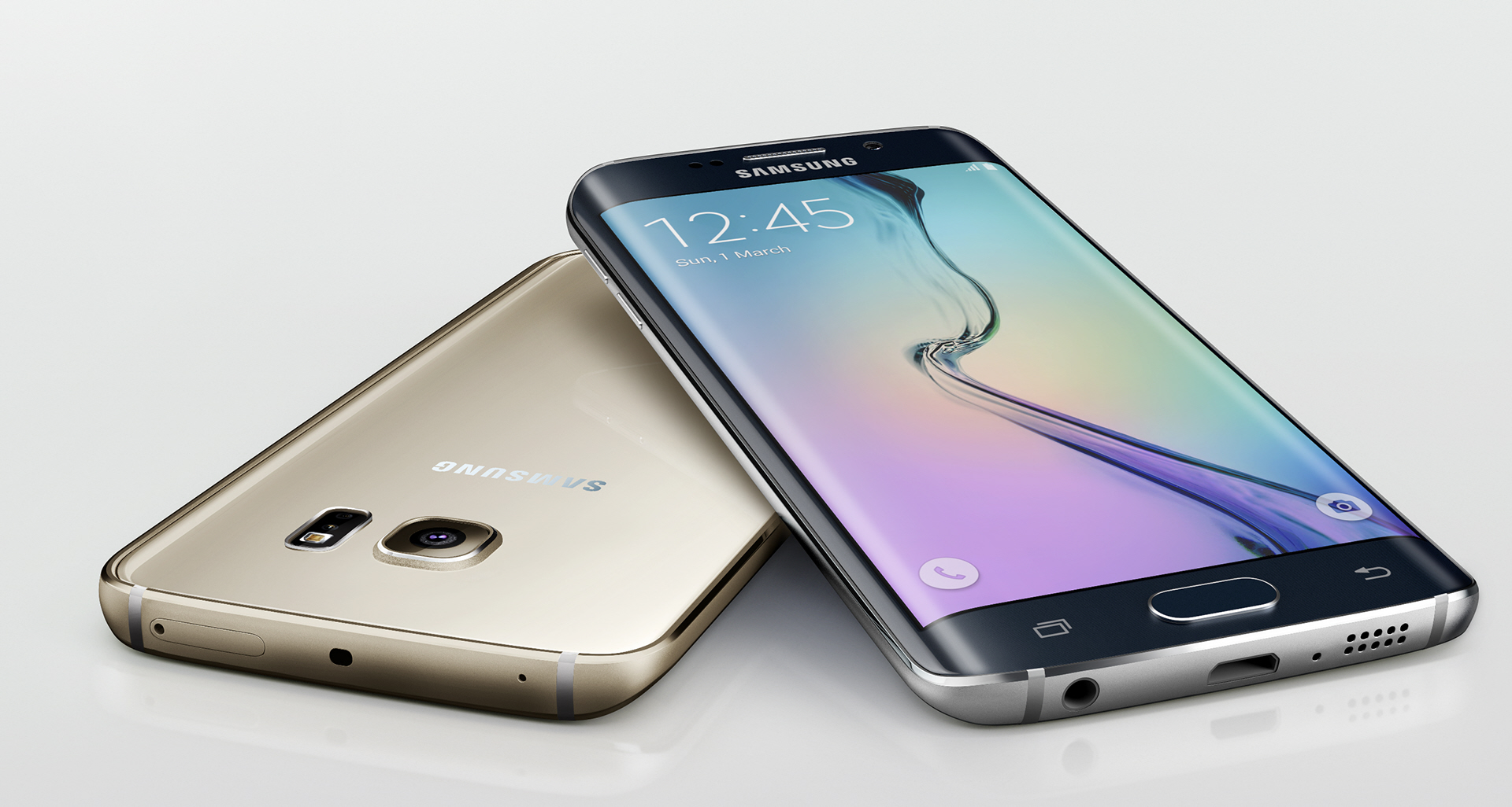 Ремонт Samsung Galaxy S6 edge